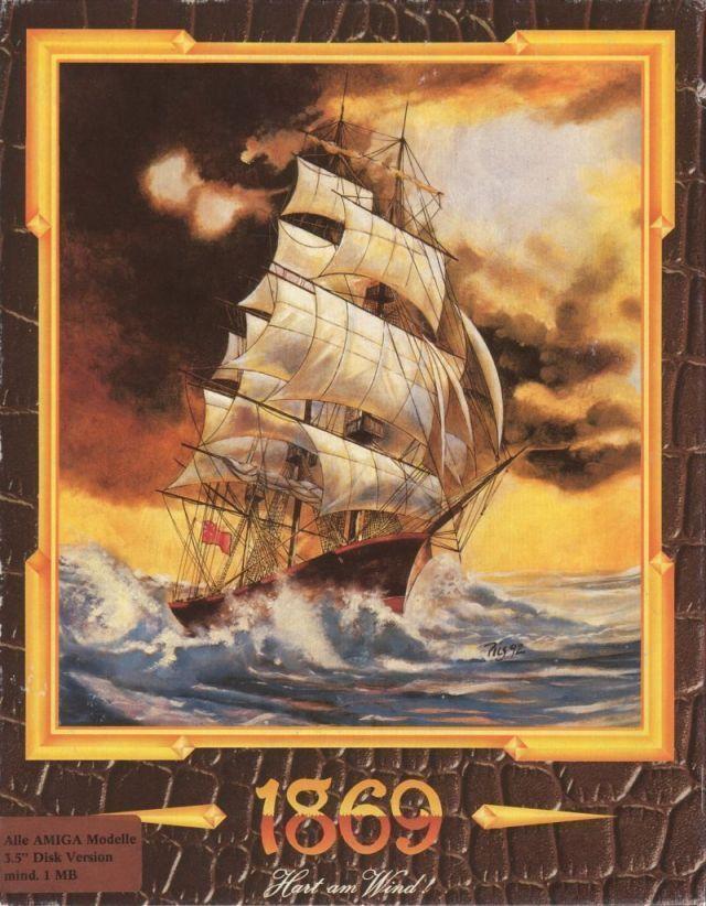 1869 - History Experience Part I_DiskA
