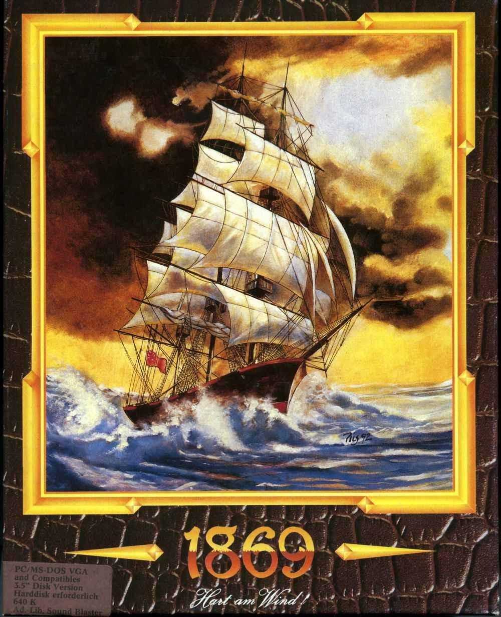 1869 (AGA) Disk3