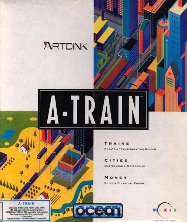 A-Train_Disk1
