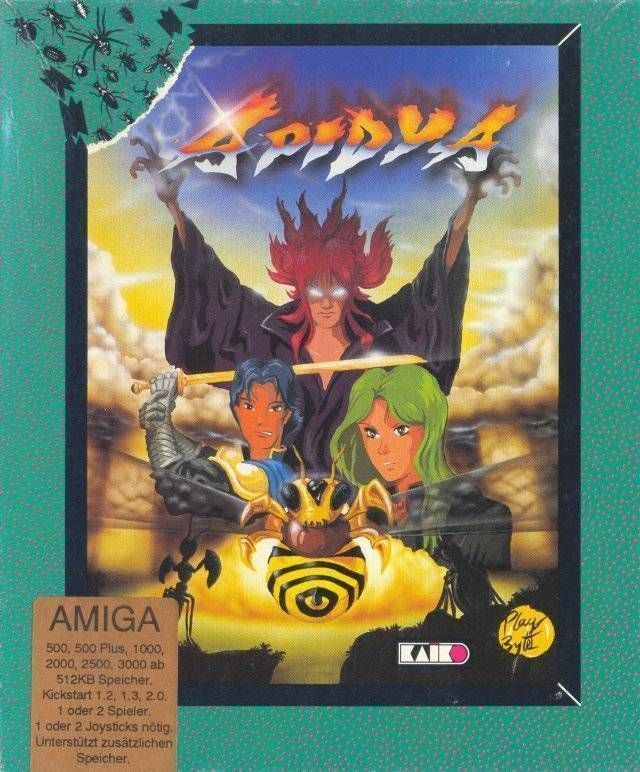 Apidya (Kaiko)_Disk1