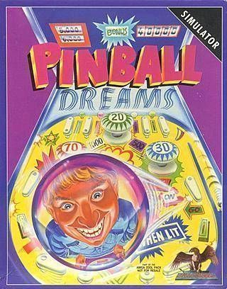 Pinball Dreams_Disk1