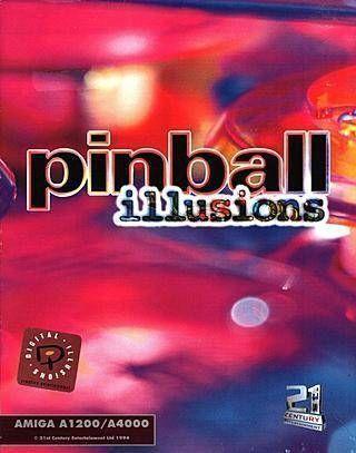 Pinball Illusions (AGA)_Disk4