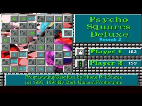 Psycho Squares Deluxe