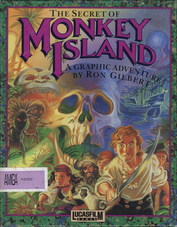 Secret Of Monkey Island, The_Disk1