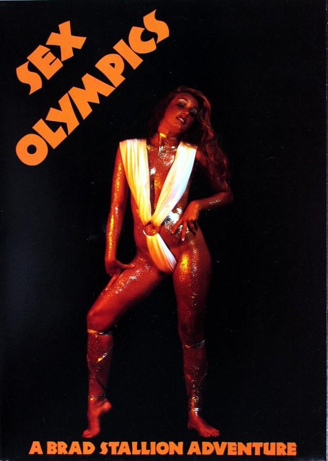 Sex Olympics Disk1