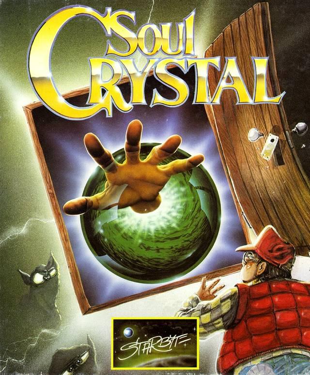 Soul Crystal_DiskA