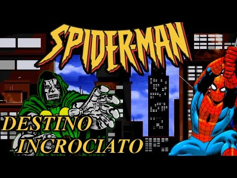 Spiderman 3 - Destino Incrociato!