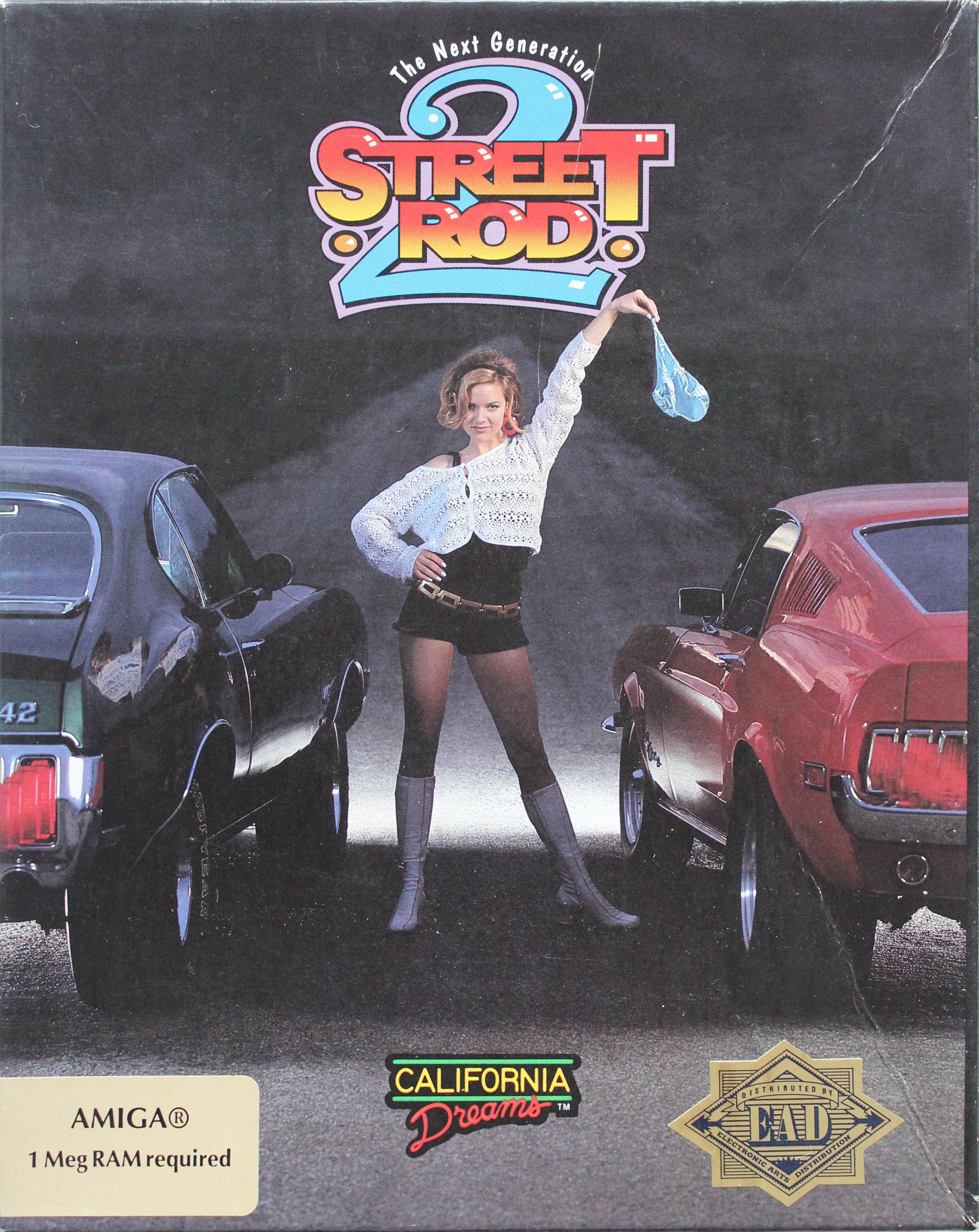 Street Rod 2_Disk2