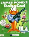 james pond 2 - codename robocod (aga) rom