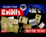 escape from colditz rom