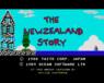 new zealand story, the rom