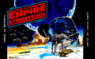 star wars - the empire strikes back rom