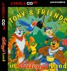 tony & friends in kellogg's land rom