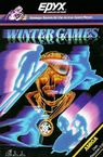 winter games rom