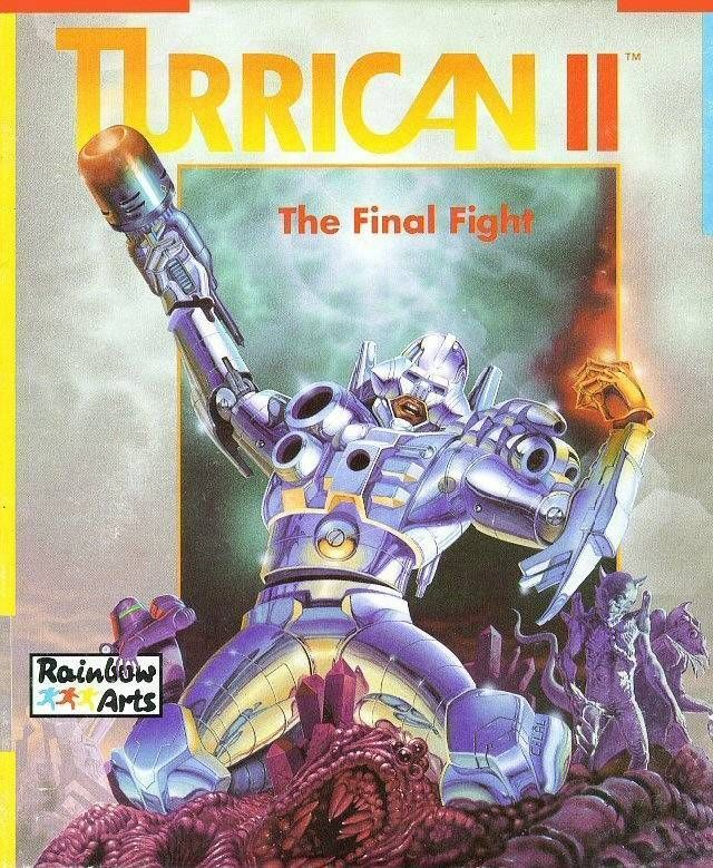 Turrican II - The Final Fight_Disk1