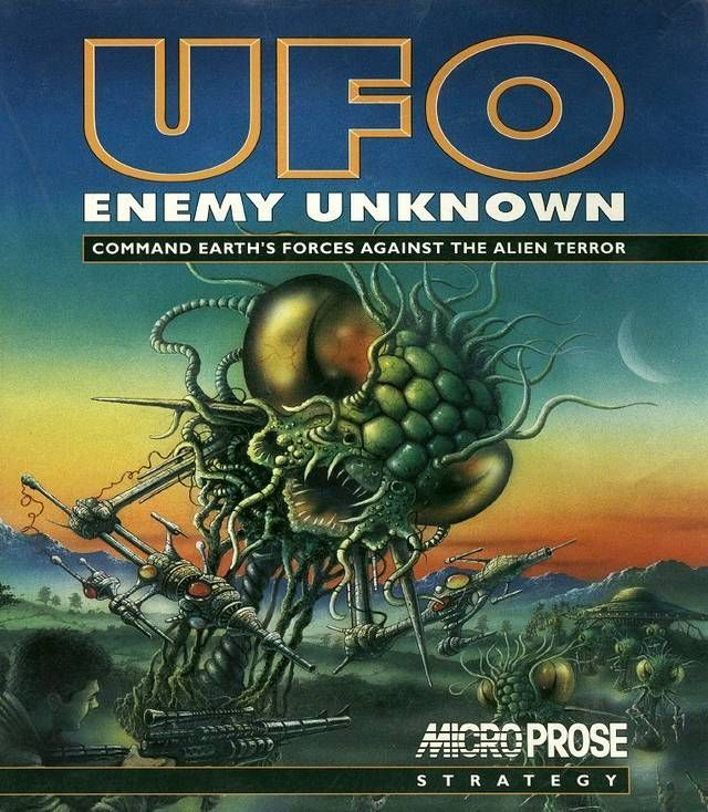 UFO - Enemy Unknown (AGA)_Disk1