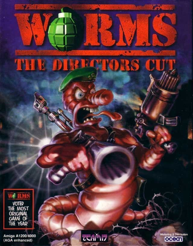 Worms - The Director's Cut (AGA)_Disk1