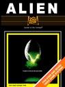 alien pac-man (rev 2) by pacmanplus (alien hack) rom