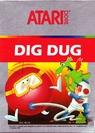 dig dug (1983) (atari) rom