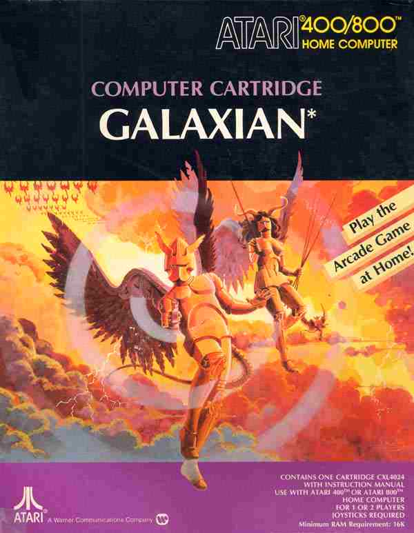 Galaxian (1982)(Atari)