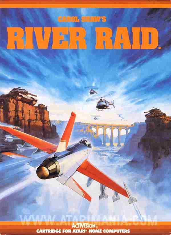 RiverRaid