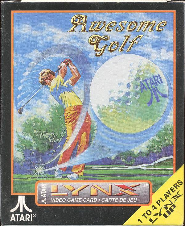 Awesome Golf (1991)