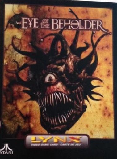 Eye Of The Beholder (1990) (NuFX)