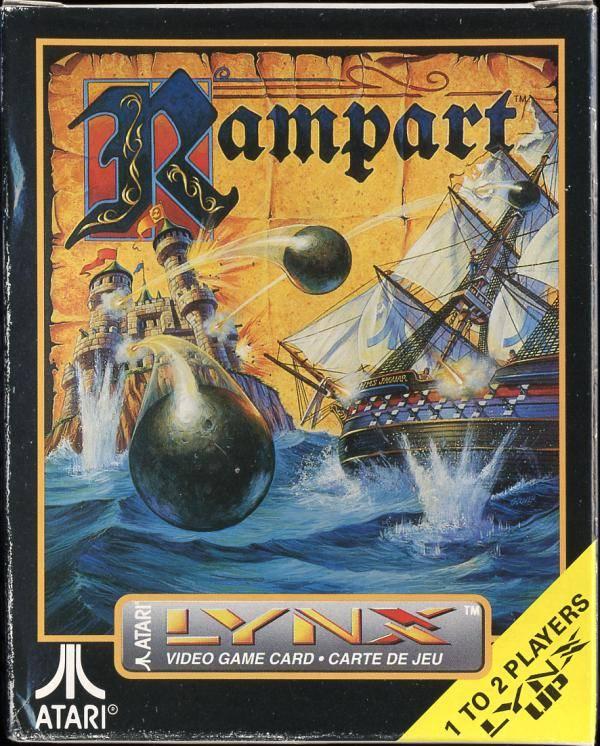 Rampart (1991)