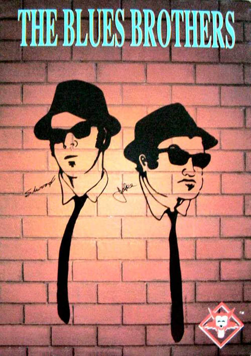 Blues Brothers, The (Europe)