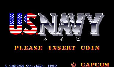 U.S. Navy (Japan 901012)