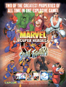 marvel super heroes vs street fighter (970625 euro) rom