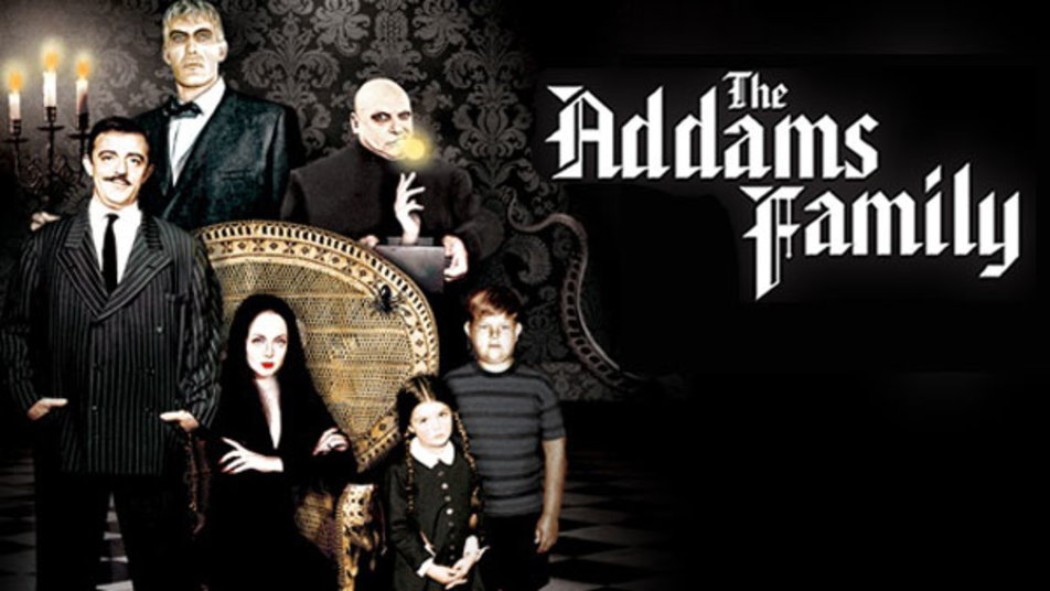 Addams Family, The (USA, Europe)