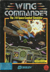 Wing Commander + Skyjet (USA, Europe)
