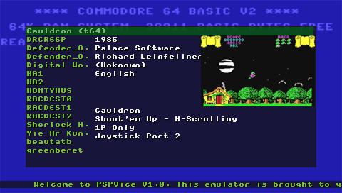 PSP Vice 2.2