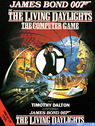 007 - the living daylights (usa, europe) rom