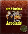 4th & inches (usa, europe) (alt 1) rom