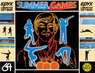 summer games (usa, europe) rom
