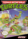 teenage mutant ninja turtles - the arcade game (side 1) rom