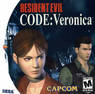 resident evil - code - veronica (disc 1) rom