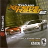 tokyo xtreme racer 2 rom