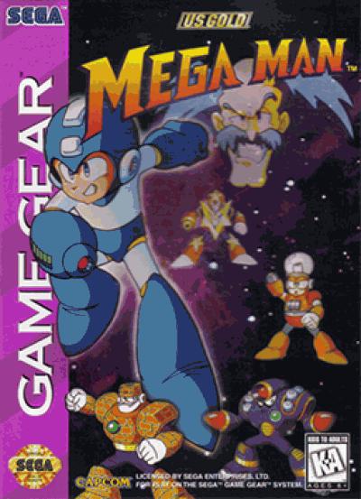 Megaman [b1]