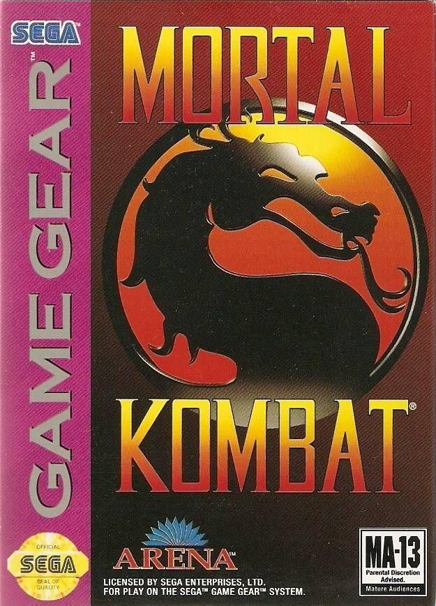 Mortal Kombat [b2]