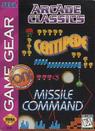 arcade classics rom