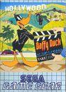daffy duck in hollywood [b1] rom