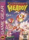 dynamite headdy rom