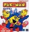 pac-man (gg2sms v0.91 hack) rom