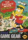simpsons, the - bart vs. the space mutants rom