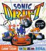 sonic drift rom