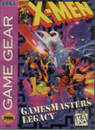 x-men - gamemaster's legacy rom