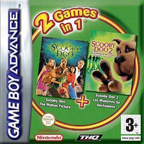 2 In 1 - Scooby Doo Le Film & Scooby Doo 2 Monstres Se Dechainment